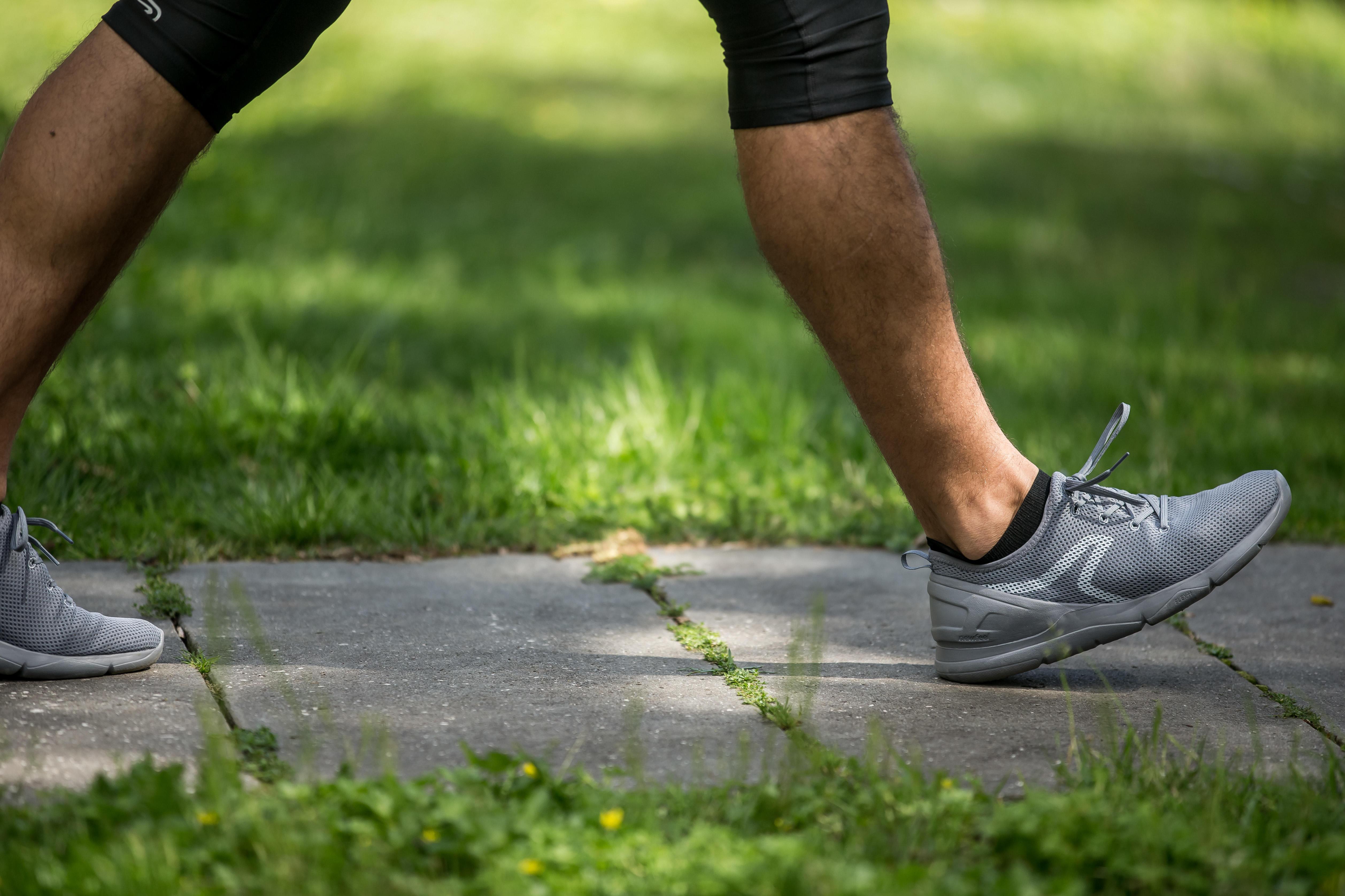 мужские кроссовки для ходьбы